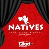 Natives Sports Bar & Grill