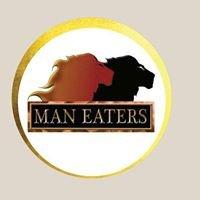 Man Eaters Lodge Tsavo