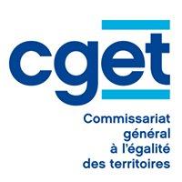 Commissariat général à l'égalité des territoires - CGET