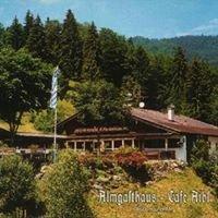Almgasthaus Cafe Aibl