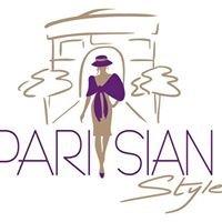 Parisian Style Stylisme