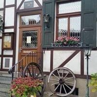 Hotel Schwarzer Adler Tangermünde