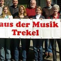 Haus der Musik Trekel OHG - Maren und Uwe Trekel