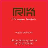 Rouge Kaki