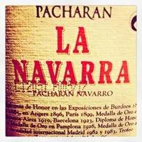 Soy de Pacharán