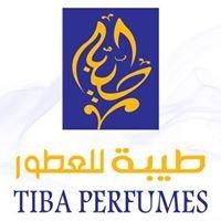 Tiba Perfumes Hurghada طيبة للعطور - الغردقة