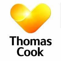 Thomas Cook Stoke