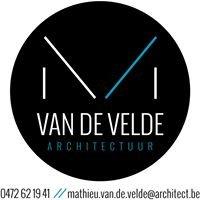 MVDV architectuur
