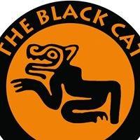 The Black Cat Xela