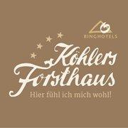 Ringhotel Köhlers Forsthaus, Aurich