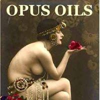 Opus Oils