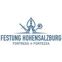 Festung Hohensalzburg - Fortress Hohensalzburg
