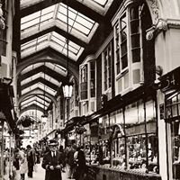 Save Burlington Arcade