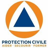 Protection Civile de Loire-Atlantique