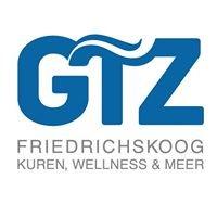 GTZ Friedrichskoog- Kuren, Wellness & Meer