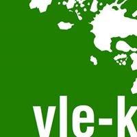 Teken   Ontwerp   Controle   BURO   vle-k.be