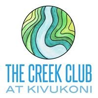 The Creek Club at Kivukoni