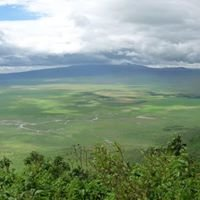 Ngorongoro Crater National Park