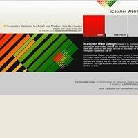 ICatcher Web Design