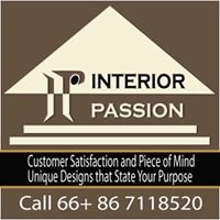Interior Passion Decor Supplies