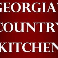 Georgia's Country Kitchen