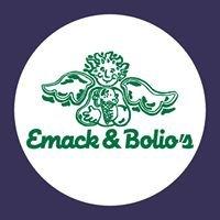 Emack & Bolio's Hong Kong