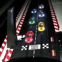ARace Slot Car Racing Hong Kong