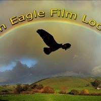 Golden Eagle Film Locations