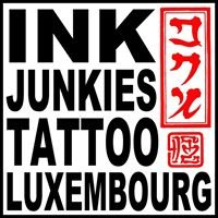 Ink Junkies Tattoo Luxembourg