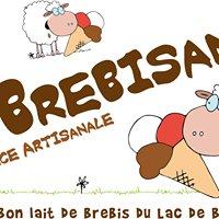 La Brebisane, glace au lait de brebis