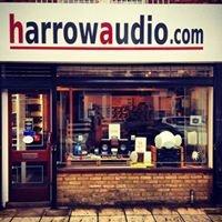 Harrow Audio