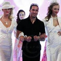 Marco Marcu Fashiondesign