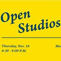 Moore Open Studio