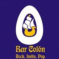 Bar Colon Ibiza