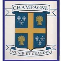 Association des familles Champagne inc