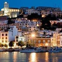 Streetsof Ibiza