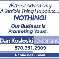 Dan Kosloski Advertising