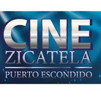 Cine Zicatela - Puerto Escondido -