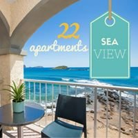 Zodiac apartments Es Cana Ibiza