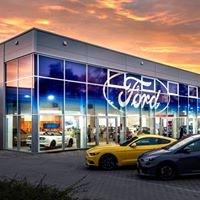 MGS Motor Gruppe Sachsen - Standort Radebeul