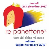 Re Panettone
