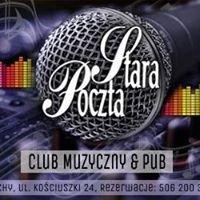 Stara Poczta - Club Muzyczny&Pub