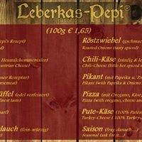 Leberkas-Pepi Wien