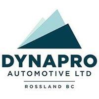 DynaPro Automotive