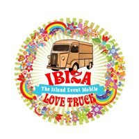 Love Truck - Ibiza Event Catering Mobile