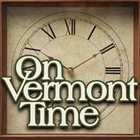 On Vermont Time