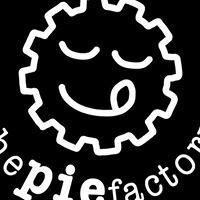 The Pie Factory, Vienna