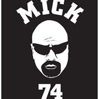 MICK 74