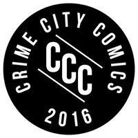Crime City Comics