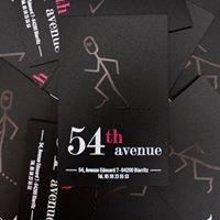 54th Avenue